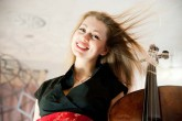 Christine Rauh, Cellistin