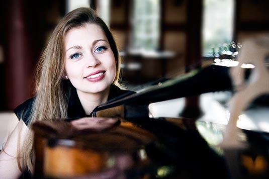 Christine Rauh