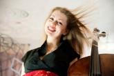Christine Rauh, cellist