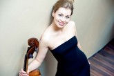 Christine Rauh, cellist